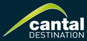 Cantal destination aux Roches d'Artense