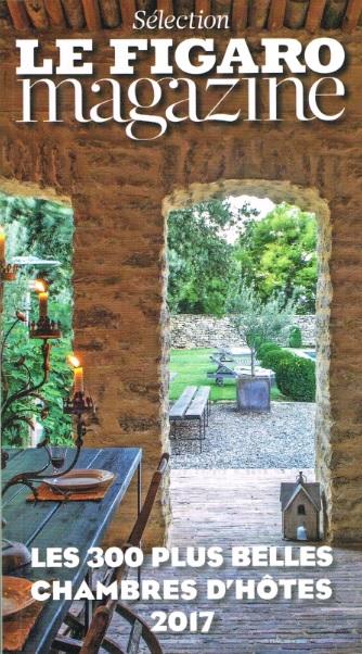 Les Roches d'Artense Le Figaro 2016 hébergement Cantal Auvergne